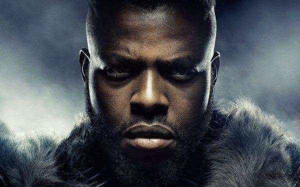 Movie Black Panther Winston Duke M'Baku HD Wallpaper   Background Image