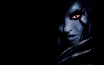 Dark - Women Wallpapers and Backgrounds ID : 89360