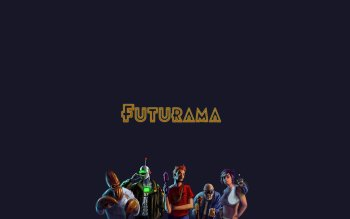 Телесериалы - Futurama Wallpapers and Backgrounds ID : 89380
