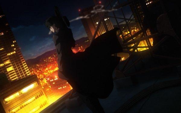 Anime Fate/Zero Fate Series Kiritsugu Emiya HD Wallpaper   Background Image
