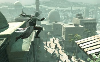 Video Game - Assassin's Creed Wallpapers and Backgrounds ID : 90050