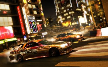 Video Game - Race Driver Wallpapers and Backgrounds ID : 90072