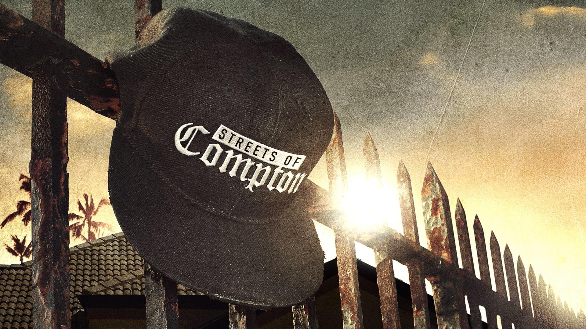 Streets Of Compton HD Wallpaper