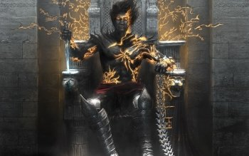 Video Game - Prince Of Persia: The Two Thrones Wallpapers and Backgrounds ID : 90440