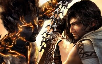 Video Game - Prince Of Persia: The Two Thrones Wallpapers and Backgrounds ID : 90442