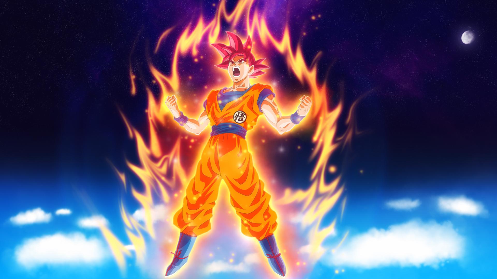 Dragon Ball Z Fondo De Pantalla Hd Fondo De Escritorio