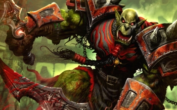 Videojuego - Warcraft Wallpapers and Backgrounds ID : 90660
