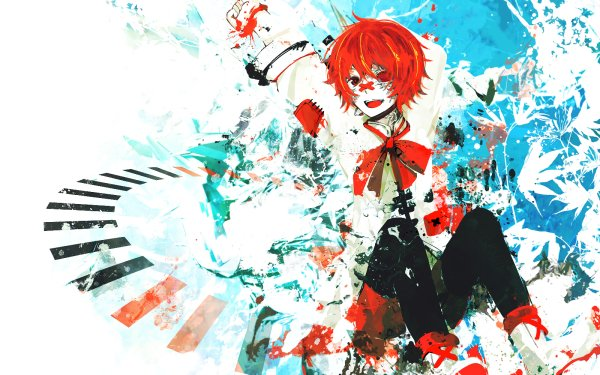 Anime Vocaloid Fukase HD Wallpaper | Background Image