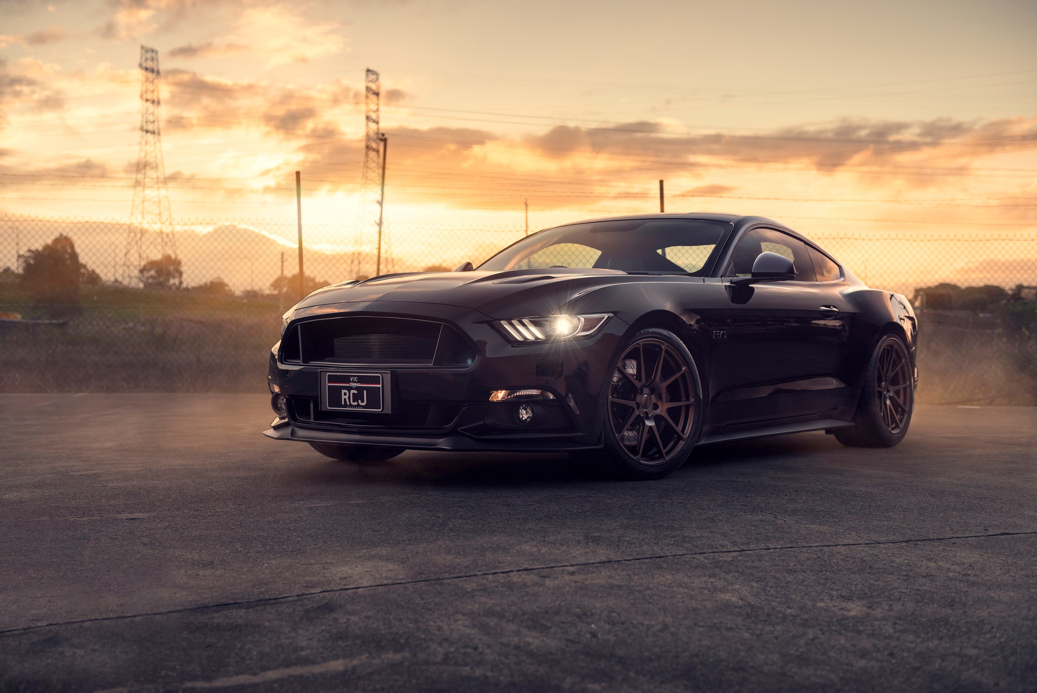 Ford Mustang HD Wallpaper   Background Image   2048x1369 ...