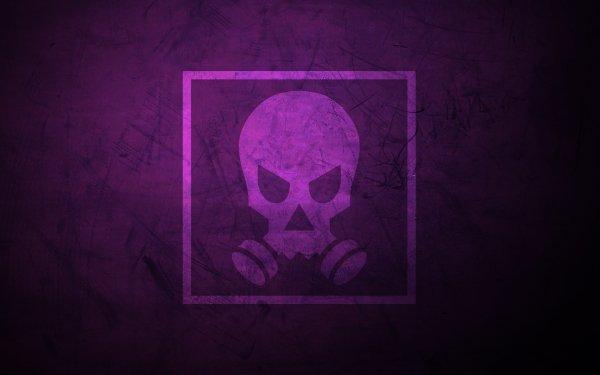 Video Game Tom Clancy's Rainbow Six: Siege Smoke Minimalist HD Wallpaper | Background Image