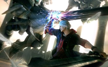 Video Game - Devil May Cry Wallpapers and Backgrounds ID : 90832