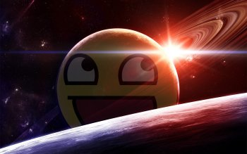 Humor - Smiley Wallpapers and Backgrounds ID : 90912