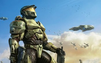 Video Game - Halo Wallpapers and Backgrounds ID : 90922