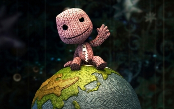 Video Game - LittleBigPlanet Wallpapers and Backgrounds ID : 90930