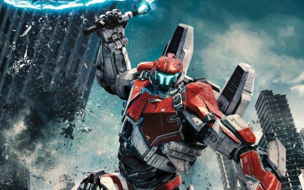 Movie Pacific Rim: Uprising HD Wallpaper   Background Image