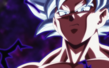 84 4k Ultra Hd Ultra Instinct Dragon Ball Wallpapers Background Images Wallpaper Abyss
