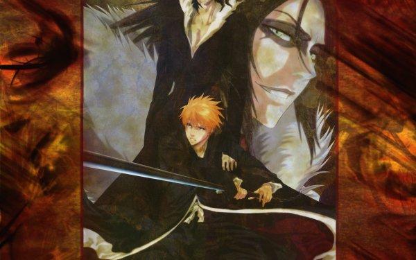 Anime Bleach Ichigo Kurosaki Zangetsu HD Wallpaper   Background Image