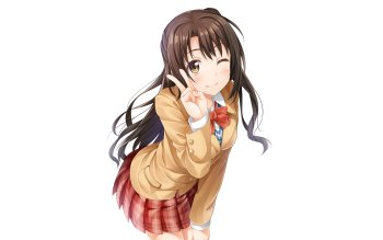 44 Uzuki Shimamura Hd Wallpapers Background Images Wallpaper Abyss Images, Photos, Reviews