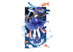 Preview Wadanohara and the Great Blue Sea