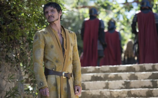 TV Show Game Of Thrones Oberyn Martell Pedro Pascal HD Wallpaper   Background Image