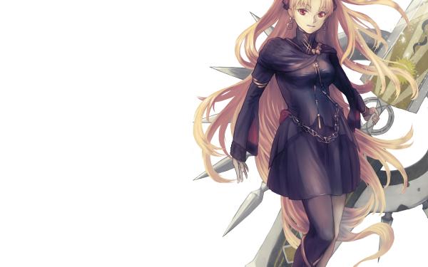 Anime Fate/Grand Order Fate Series Ereshkigal Lancer HD Wallpaper   Background Image