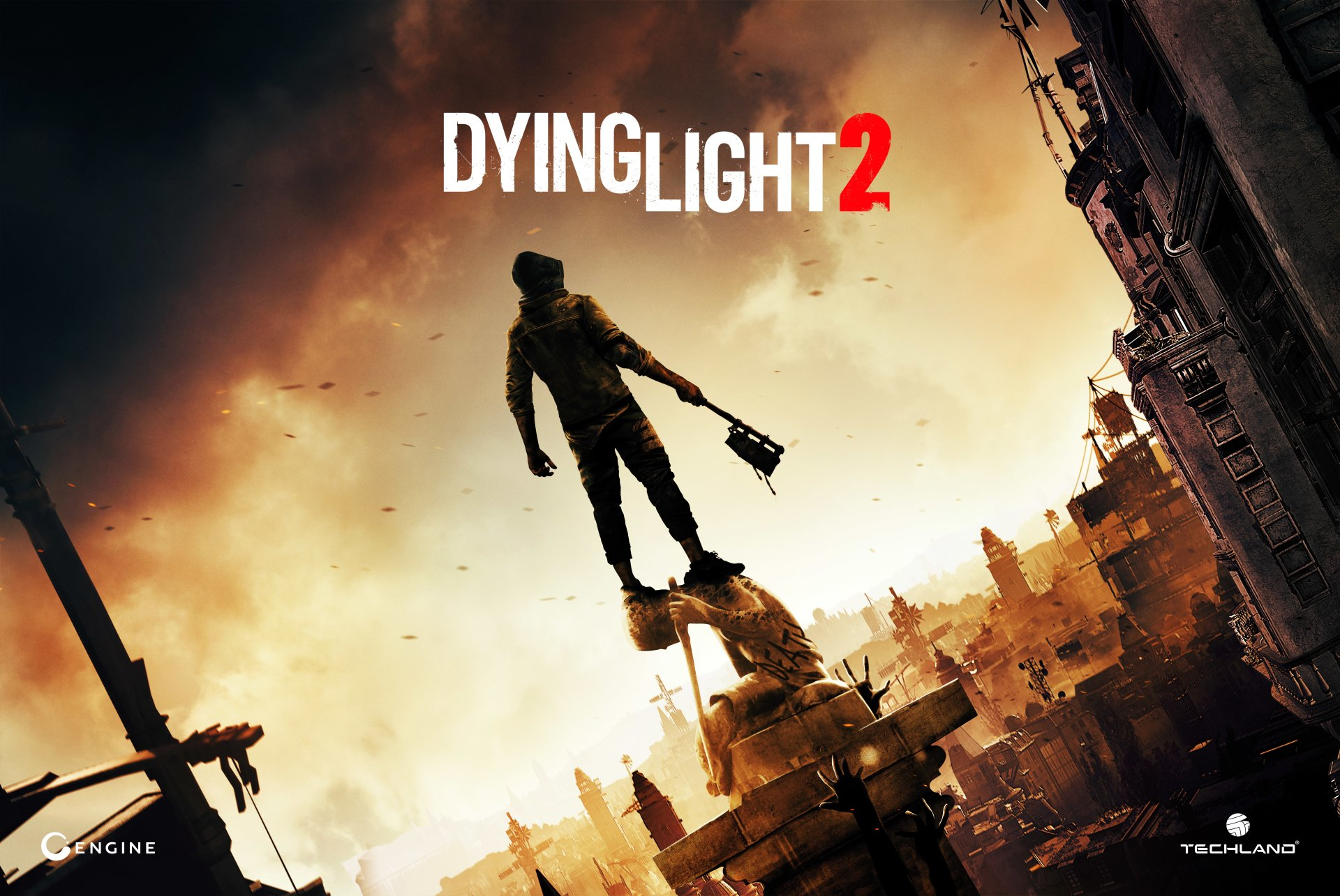 19 Dying Light 2 Hd Wallpapers Background Images Wallpaper Abyss