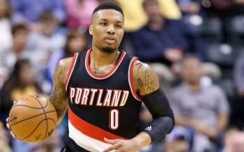 10 Damian Lillard Hd Wallpapers Background Images