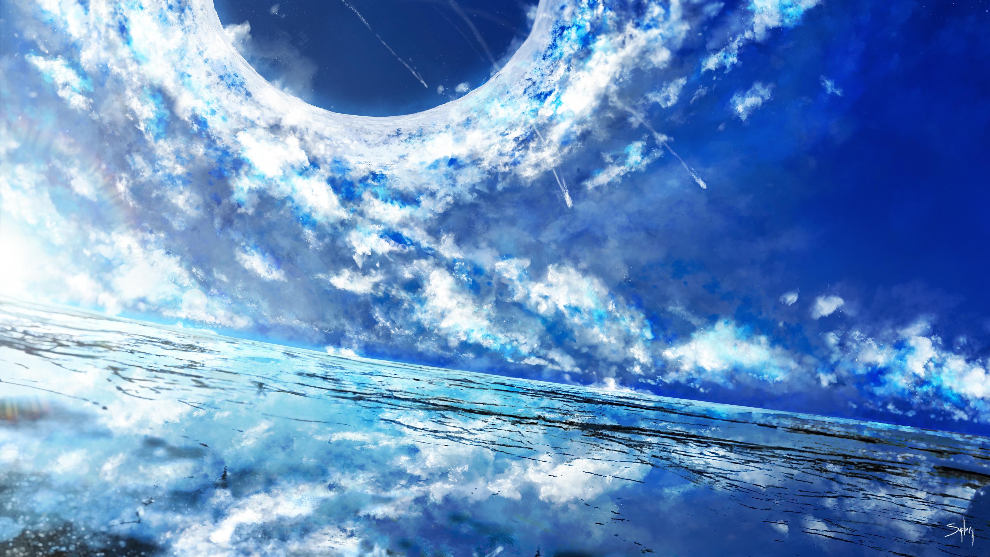 Horizon 高清壁纸 桌面背景 3425x1927 Id 9287 Wallpaper Abyss