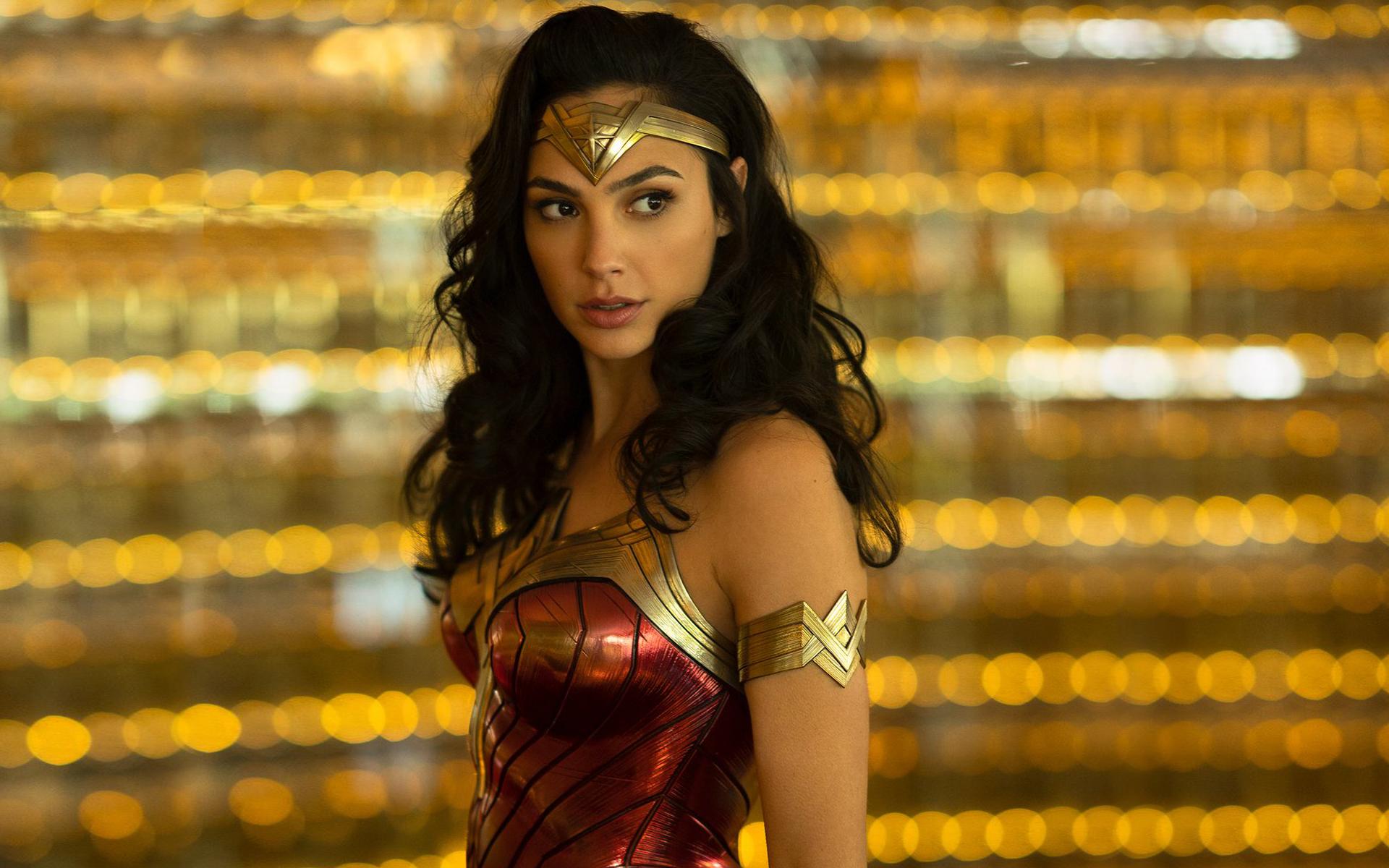 Wallpaper Gal Gadot As Wonder Woman 2017 Hd Picture Image: Wonder Woman 1984 HD Wallpaper