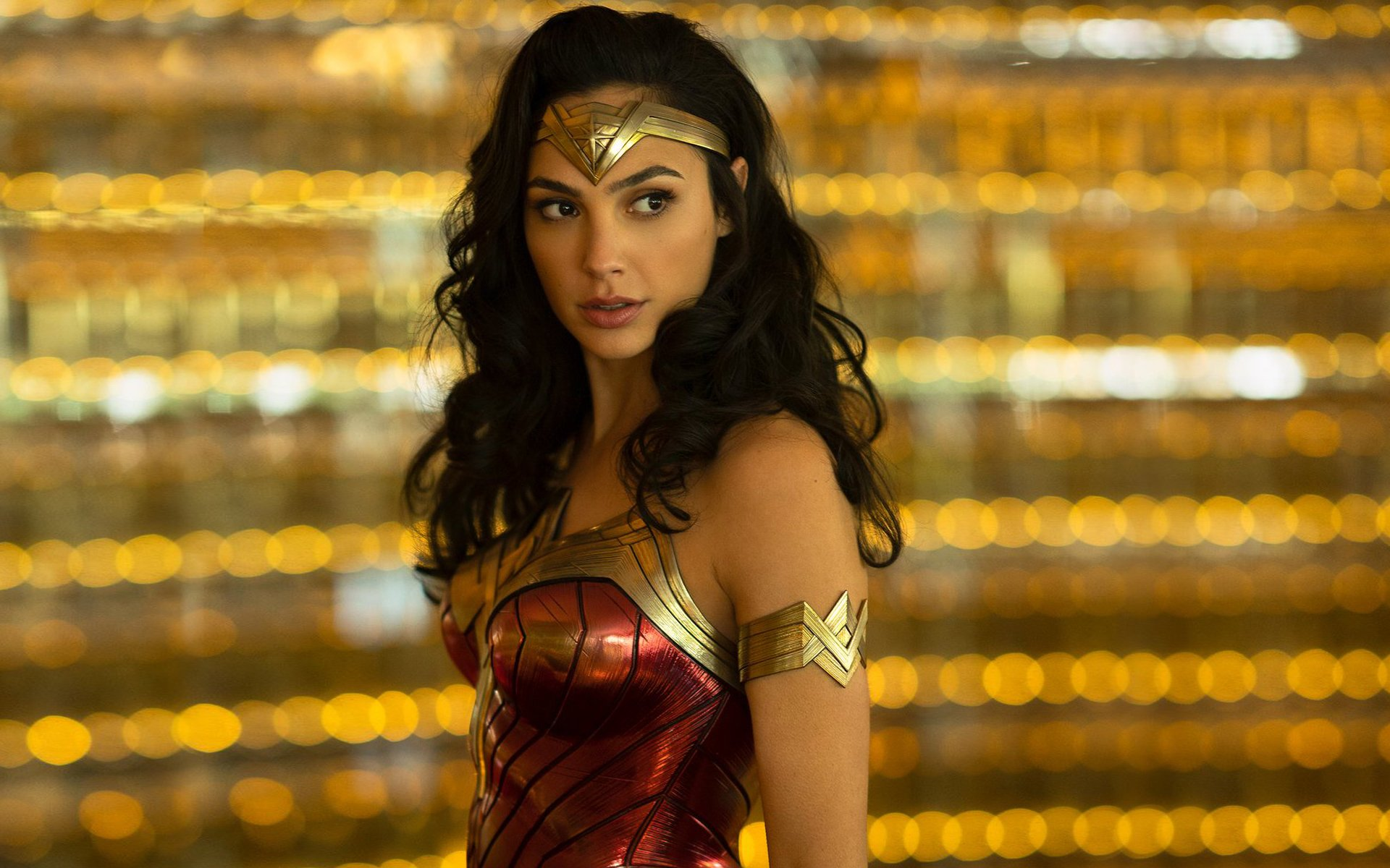 Wonder Woman 1984 Fondo De Pantalla Hd Fondo De Escritorio