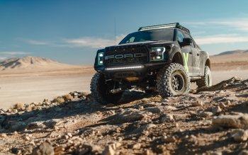 29 Ford F 150 Raptor Hd Wallpapers Background Images Wallpaper Abyss