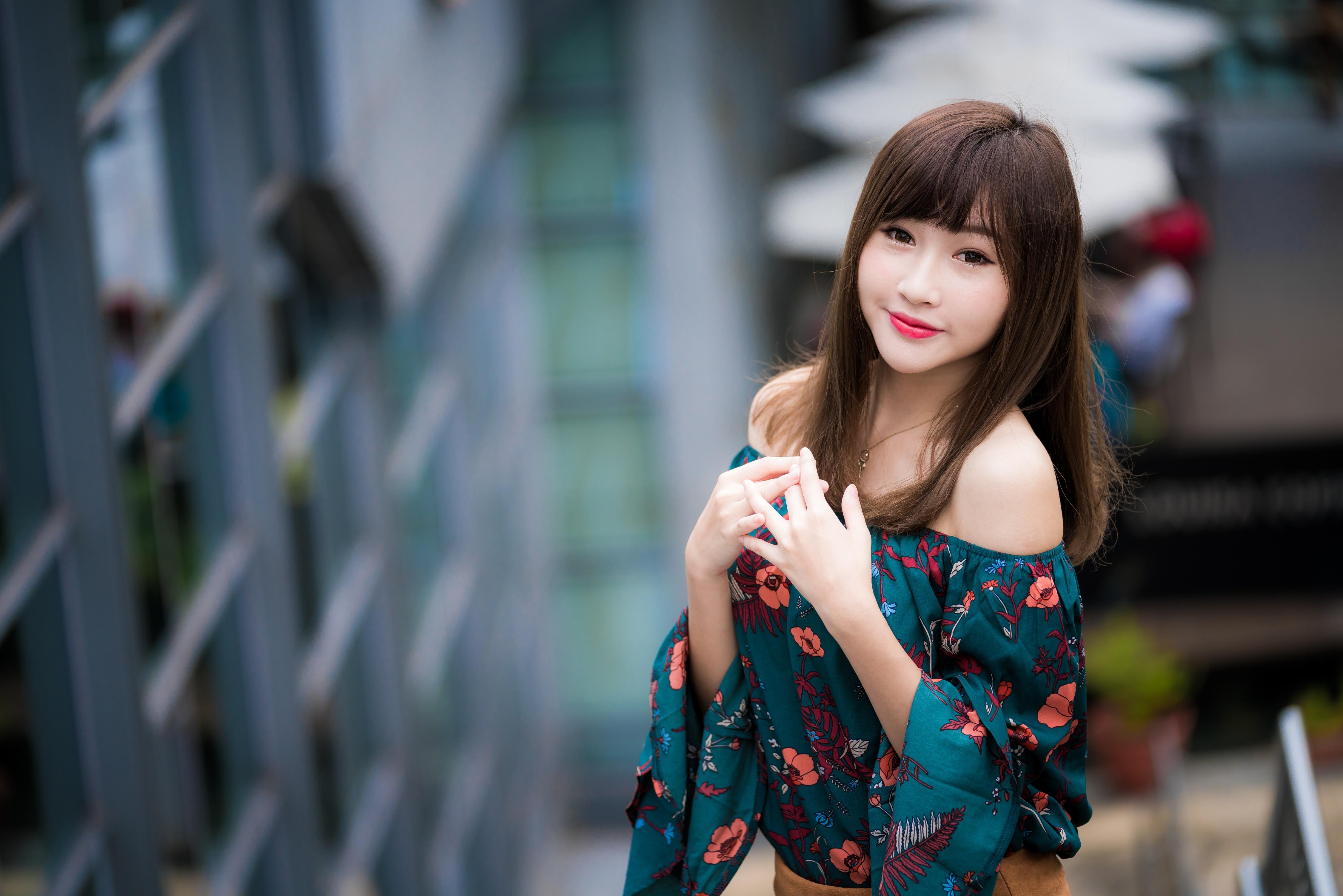 Фото размеры азиаток