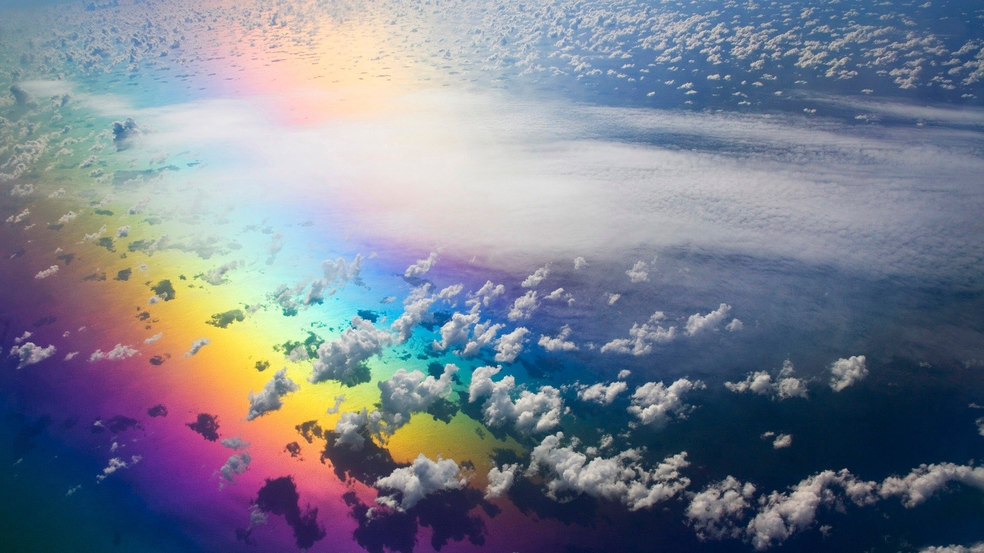 165 Rainbow HD Wallpapers Backgrounds Wallpaper Abyss