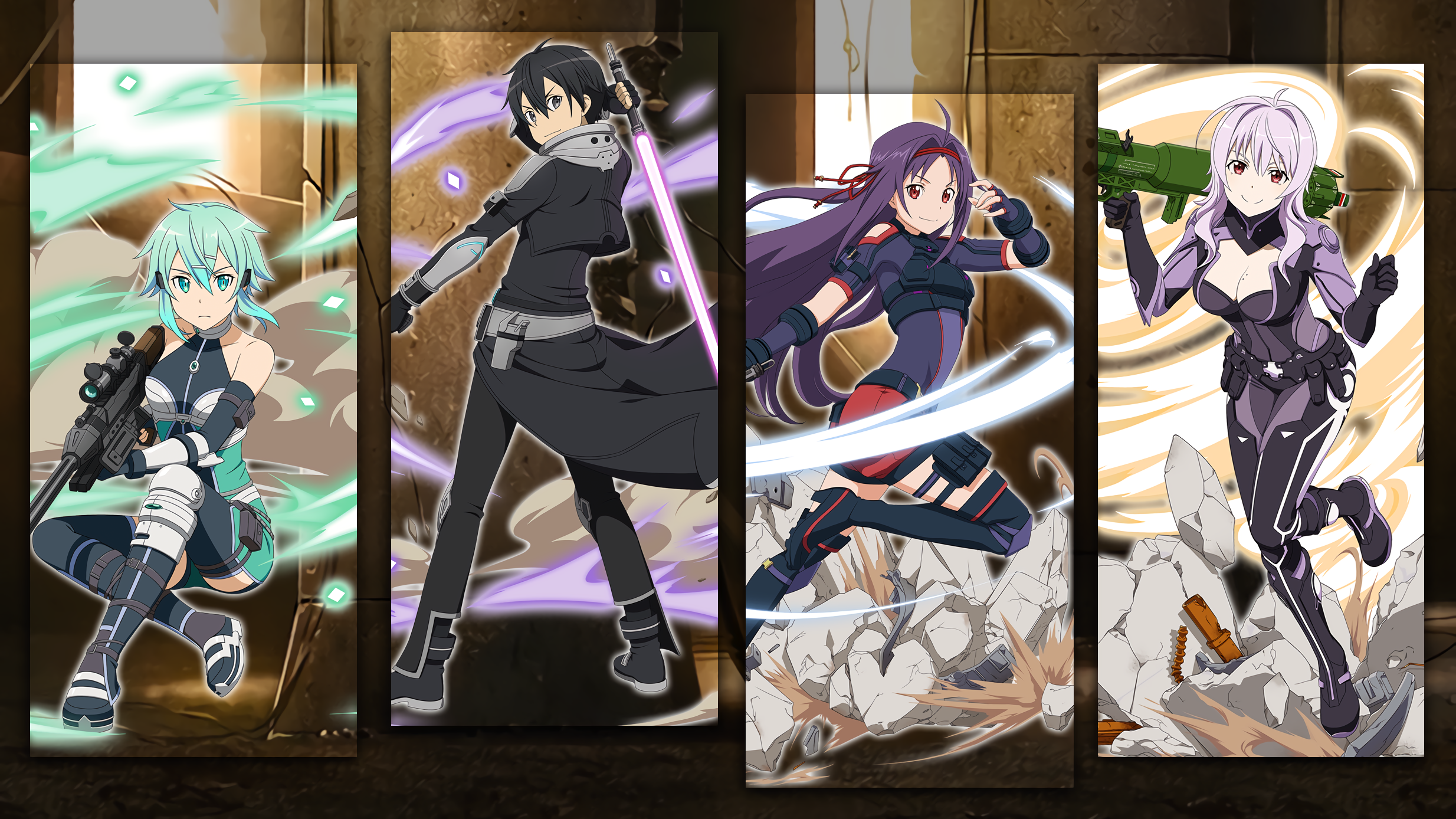 Memory Defrag Fellow Soldiers Banner Hd Wallpaper Background