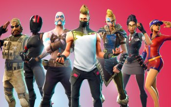 369 Fortnite Hd Wallpapers Background Images Wallpaper