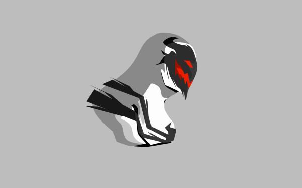 Comics Venom HD Wallpaper | Background Image