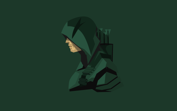 Comics Green Arrow HD Wallpaper | Background Image