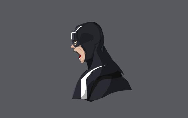Comics Otro Black Bolt Fondo de pantalla HD | Fondo de Escritorio