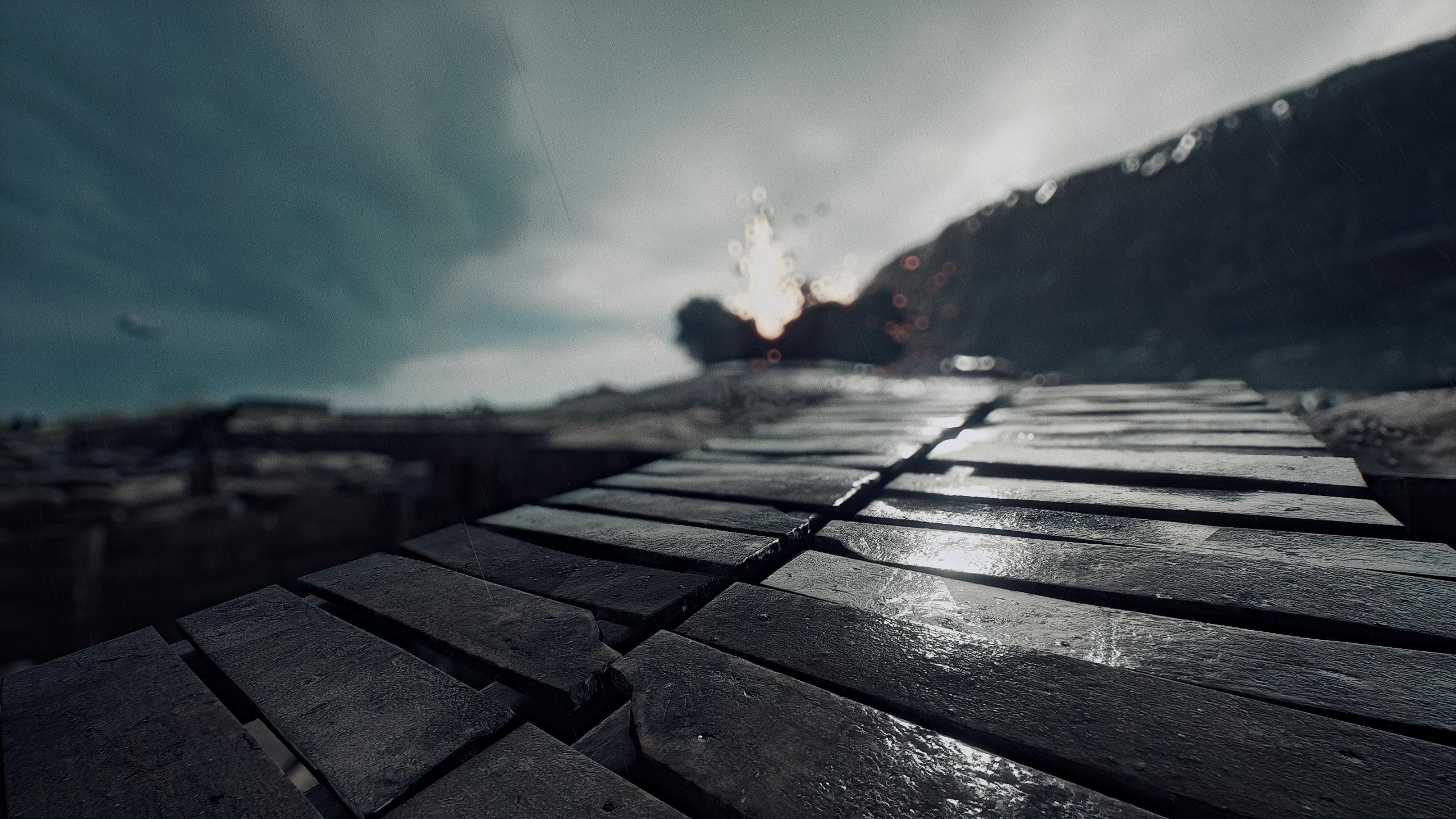 Battlefield 1 HD Wallpaper | Background Image | 2560x1440 | ID:937763 - Wallpaper Abyss