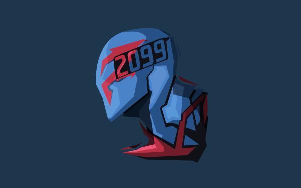 Comics Spider-Man 2099 Spider-Man HD Wallpaper | Background Image