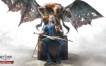 42 The Witcher 3 Wild Hunt Blood And Wine Fondos De