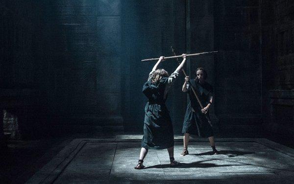 TV Show Game Of Thrones Arya Stark Waif Maisie Williams Faye Marsay HD Wallpaper | Background Image