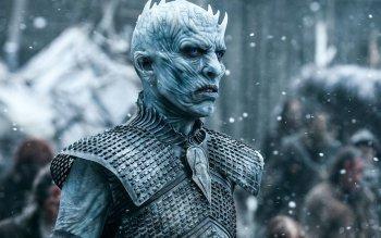 18 Night King Game Of Thrones Fonds Décran Hd Arrière Plans