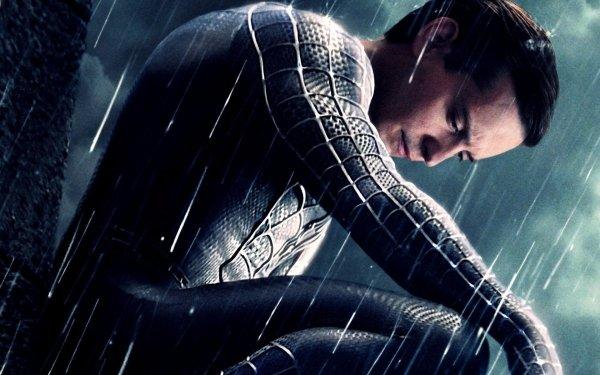 Movie Spider-Man 3 Spider-Man Tobey Maguire HD Wallpaper   Background Image