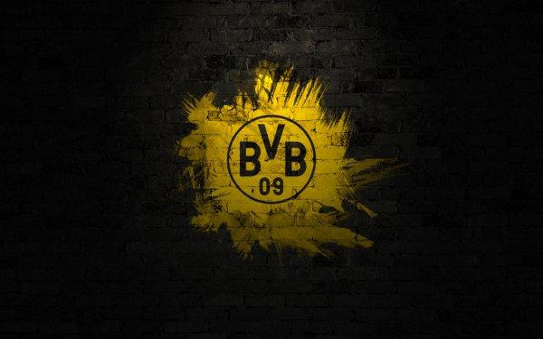 Sports Borussia Dortmund Soccer Club BVB HD Wallpaper | Background Image