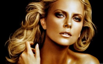 Celebrity - Charlize Theron Wallpapers and Backgrounds ID : 94122
