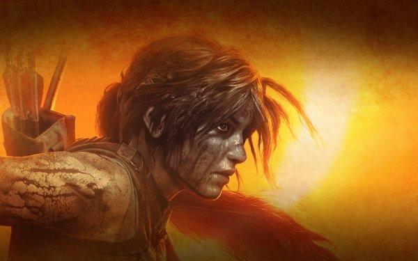 Jeux Vidéo Shadow of the Tomb Raider Tomb Raider Lara Croft Fond d'écran HD | Arrière-Plan