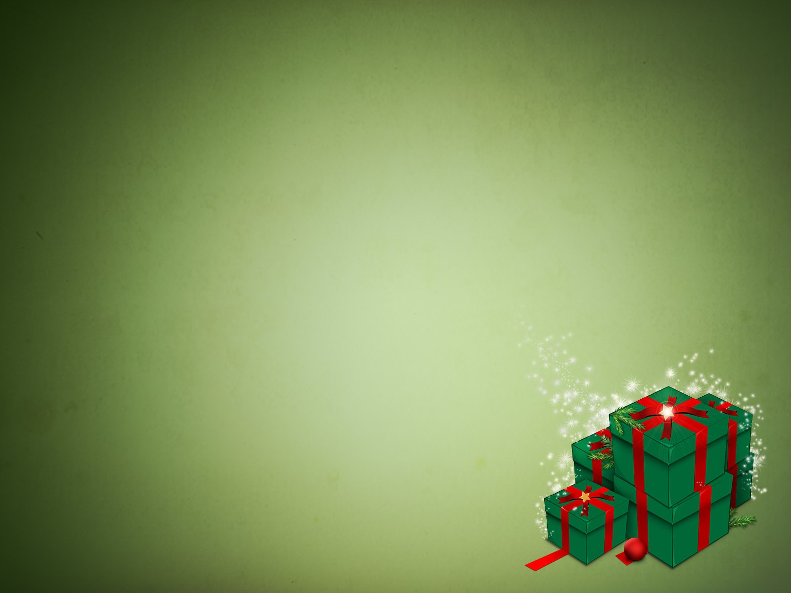Holiday - Christmas  Gift Wallpaper
