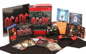 Preview Music - AC/DC Art
