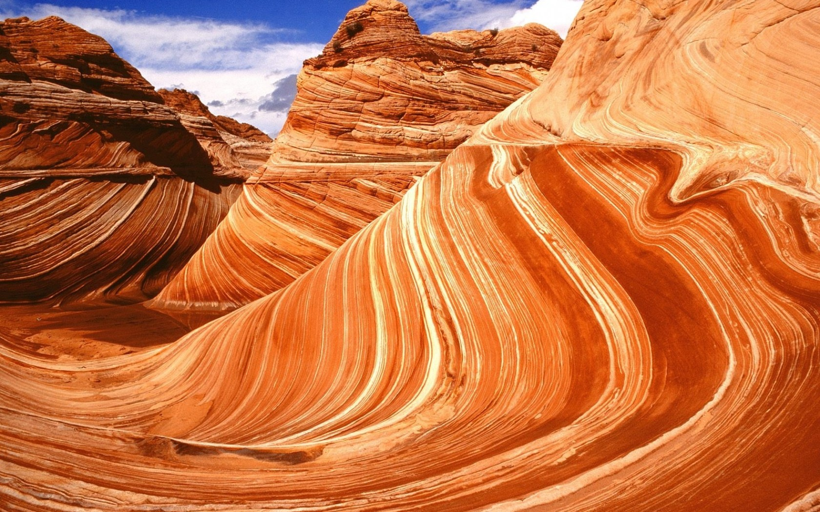 Earth - Colorado Plateau  Wallpaper
